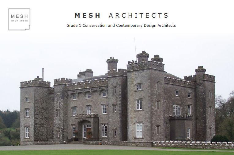 MESH Architects
