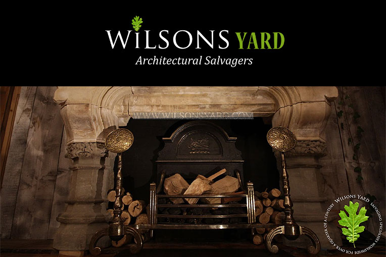 Wilsons Yard - Fireplaces & Stoves