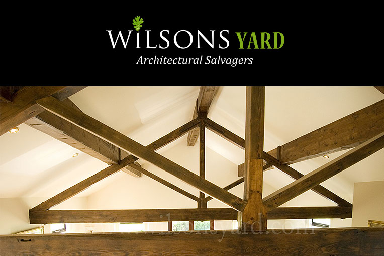 Wilsons Yard - Joinery