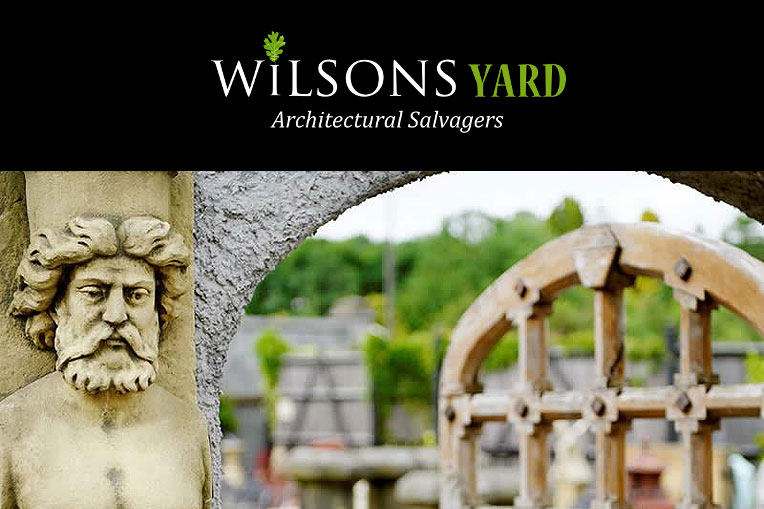 Wilsons Yard - Architectural Salvage