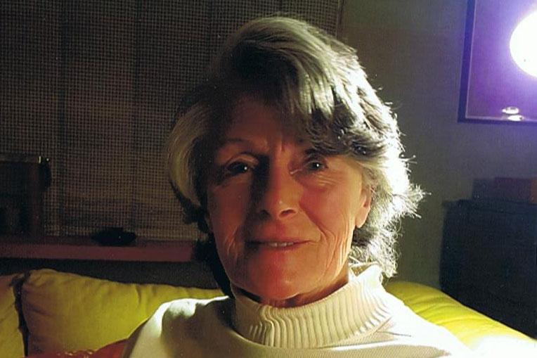 Valerie Beamish – Caretaker