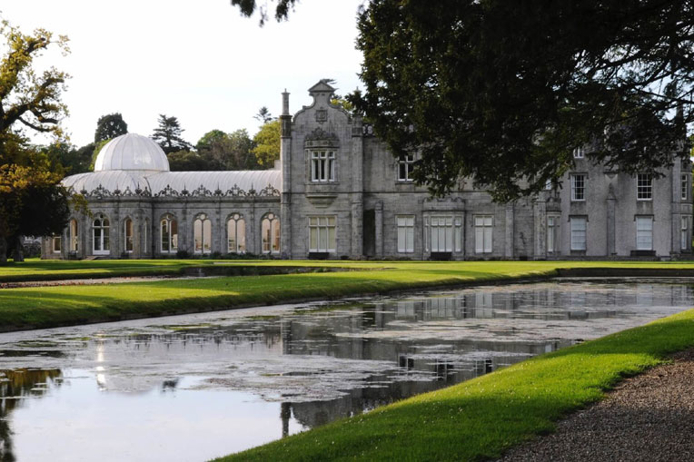 Killruddery House & Gardens, Southern Cross, Bray, Co. Wicklow