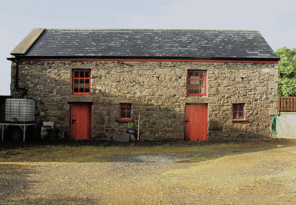 Traditional Residence For Sale: Dooroy House, Clonbur, Co. Galway