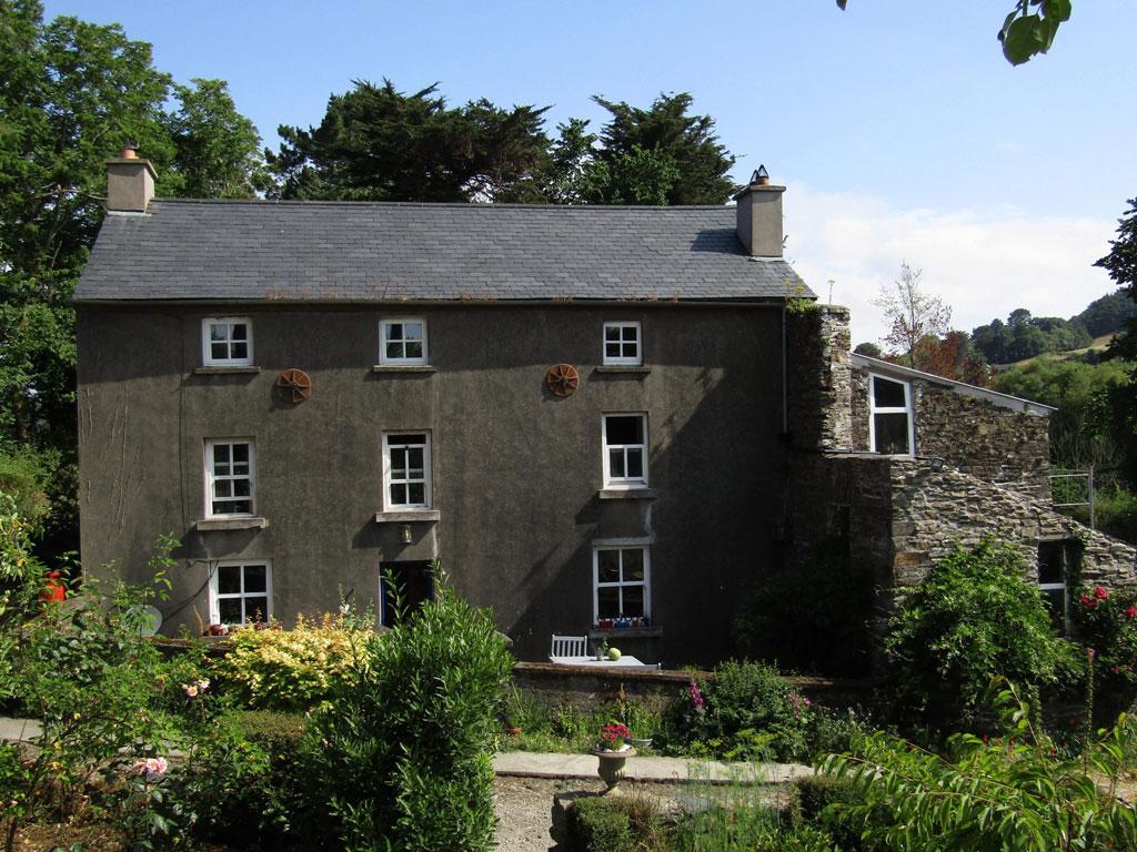 Former Mill For Sale: Castlelands Mill, Enniskean, Co. Cork