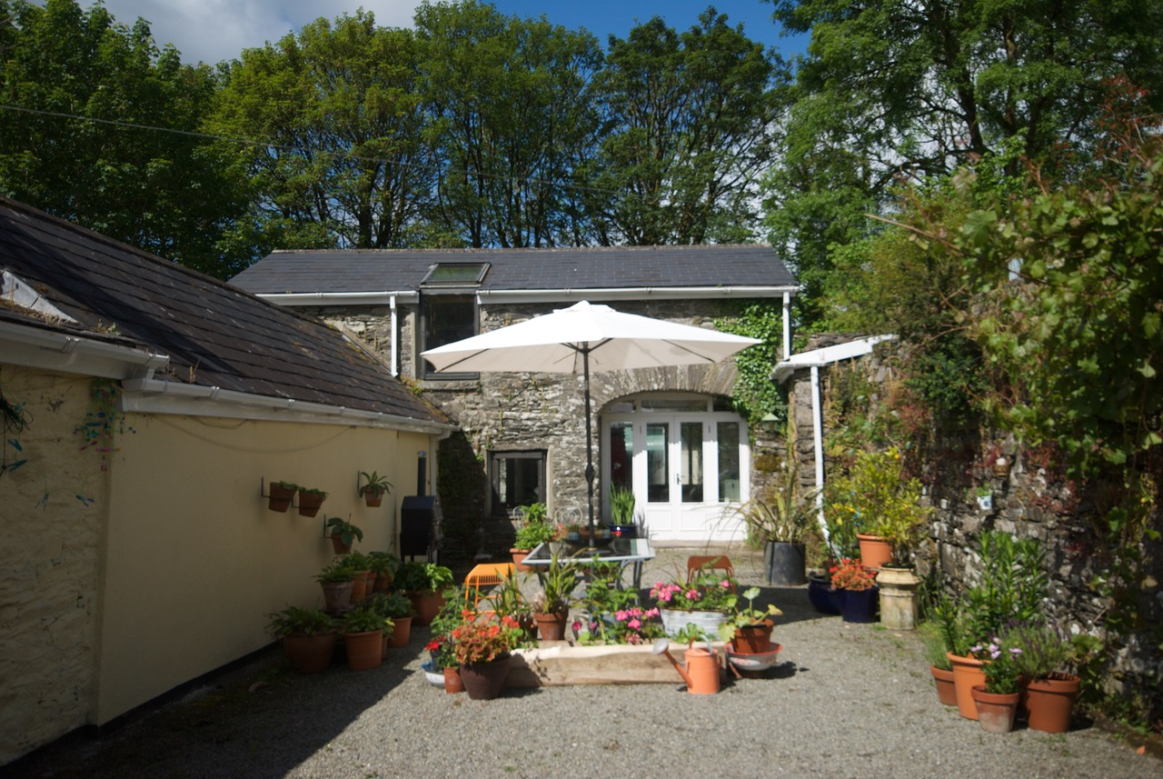 Georgian Property For Sale: Corran House, Corran, Leap, Co. Cork