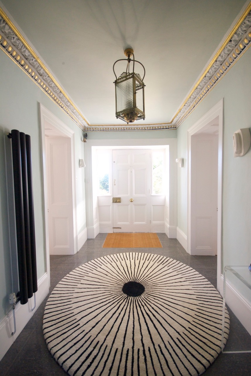 Georgian Property For Sale: Corran House, Corran, Leap, Co. Cork