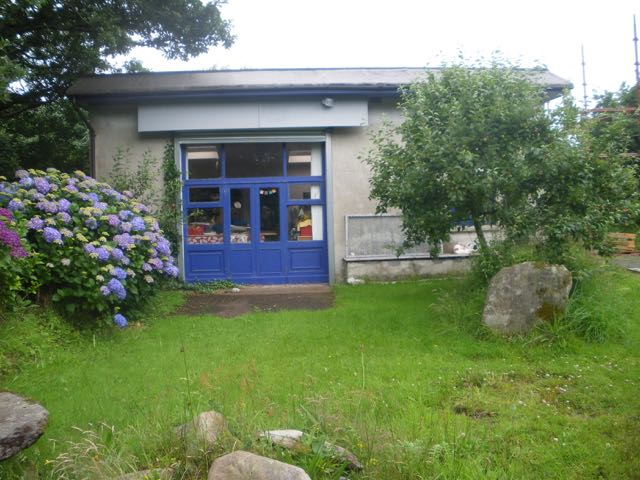 Small Holding Country Cottage For Sale: Cahersiveen, Co. Kerry