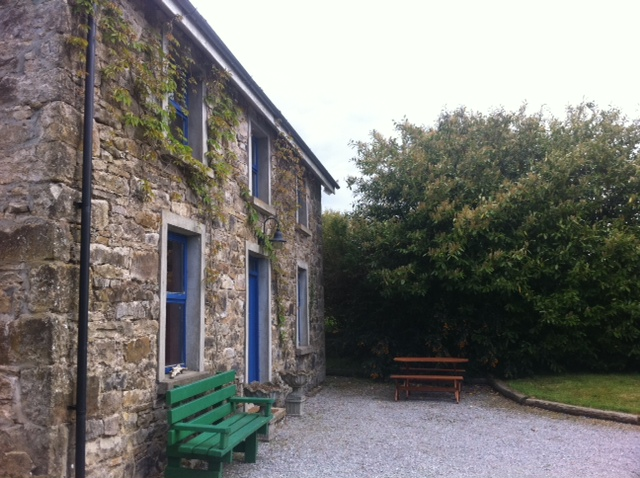Two-Storey Cottage For Sale: Glendree Cottage, Tulla, Feakle, Co. Clare