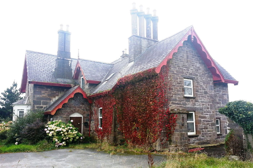 For Sale: Iveragh Lodge, Waterville, Co. Kerry