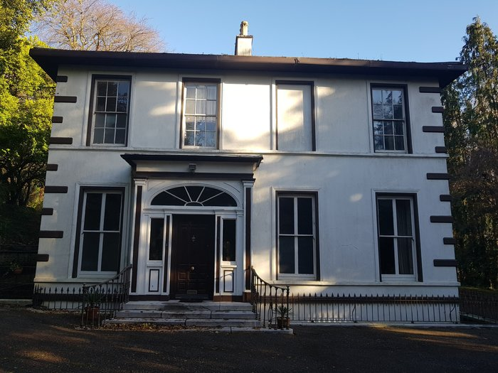 Georgian Residence For Sale: Lotaville House, Tivoli, Co. Cork