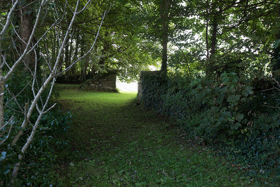 Historical Country House For Sale: Moress Farm, Inch Island, Co. Donegal