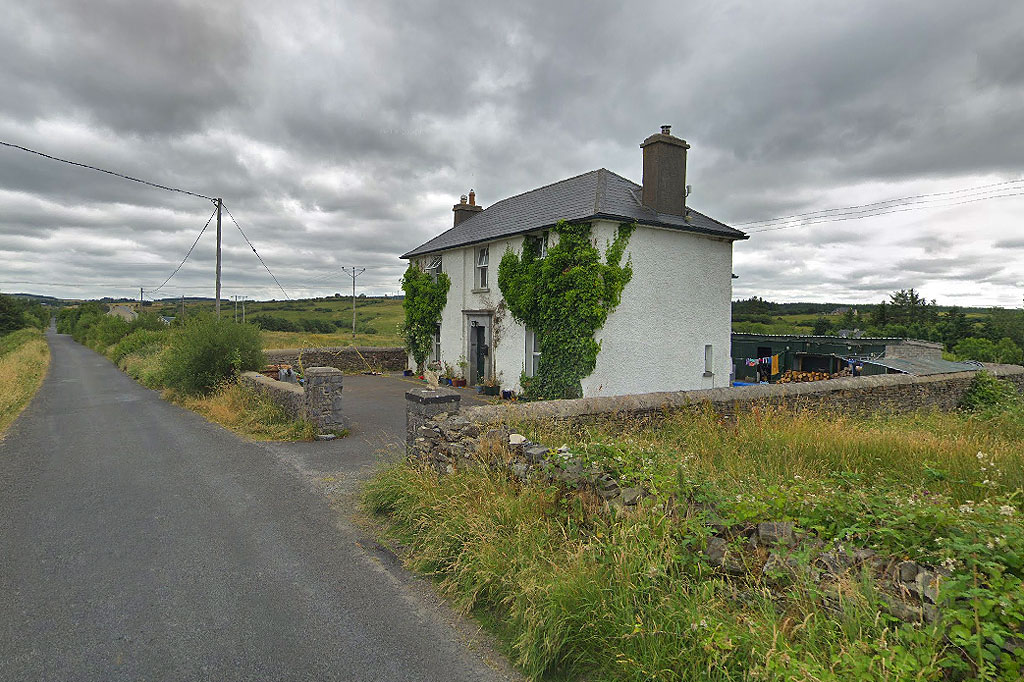 Historic Period Property For Sale: The Old Barracks, Maurices Mills, Co. Clare