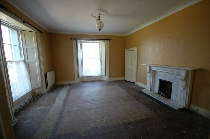 Period Property For Sale: Parochial House, Hamilton Terrace, Glin, Co. Limerick