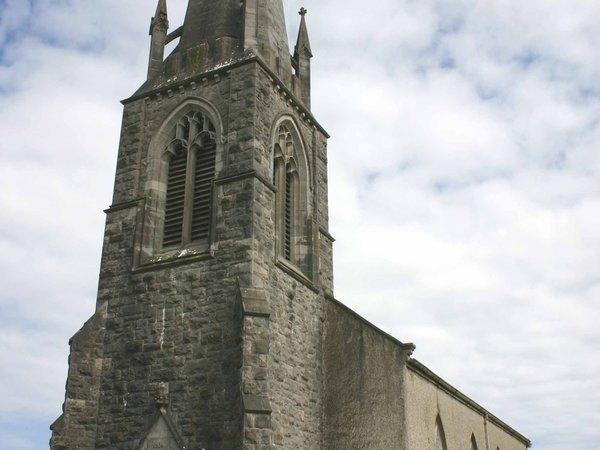 Former Church For Sale: St. Fechin's Church, Termonfeckin, Co. Louth