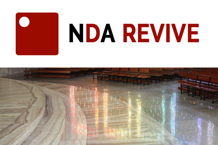 NDA REVIVE - Professional Interior Restoration Specialists