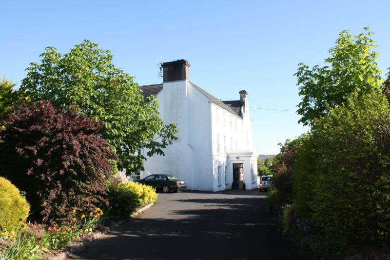 Historic Property For Sale: The Turret, Ballingarry, Co. Limerick