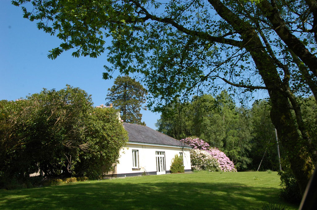 Period Residence For Sale: Tourmakeady Lodge, Tourmakeady, Co. Mayo