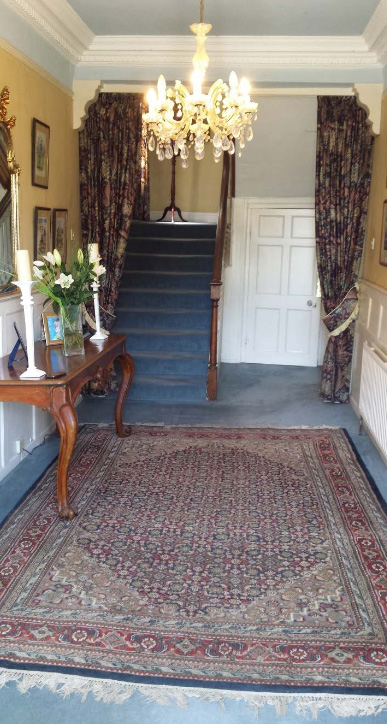 Period House For Sale in Co. Cork: Rathealy House, Fermoy, Co. Cork
