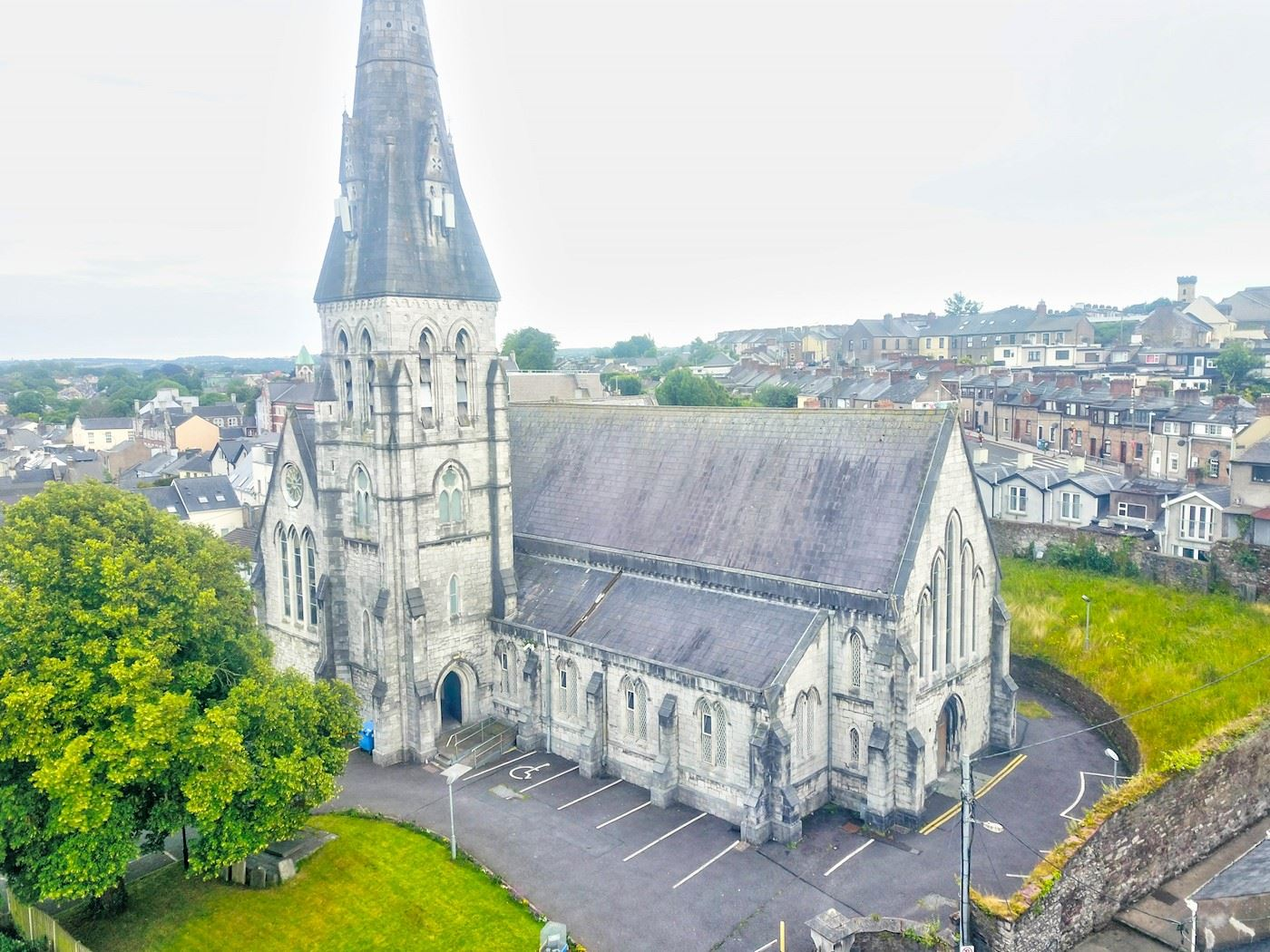 Former Church For Sale: St. Nicholas Church, Cove Street, Cork City