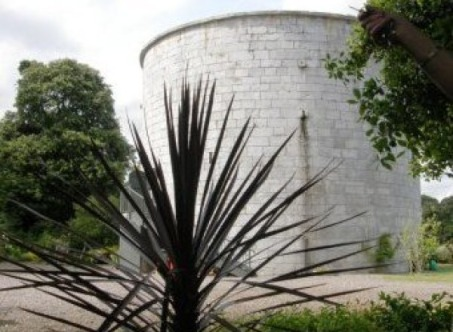Martello Tower For Sale: Martello Tower, Belvelly, Cobh, Co. Cork