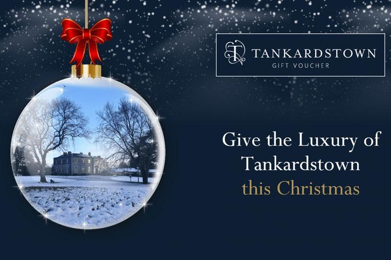 Christmas Gift Ideas - Tankardstown