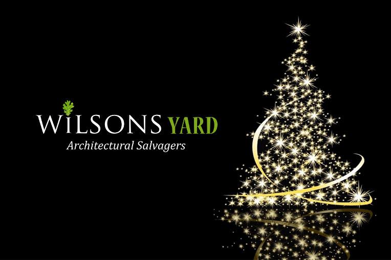 Christmas Gift Ideas - Wilsons Yard
