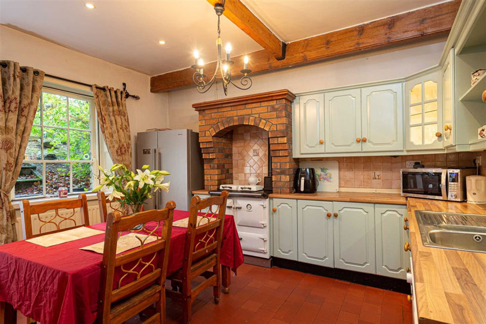 Period Home For Sale: Glebe House, Readypenny, Co Louth