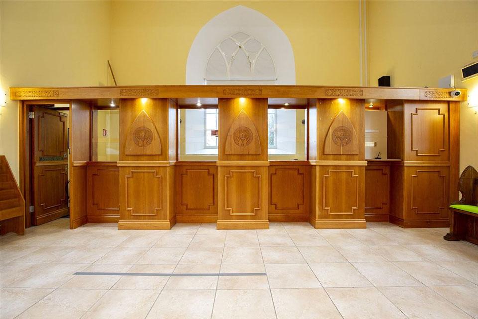 Former Church For Sale: St Mary's Church, Moynalty, Co. Meath
