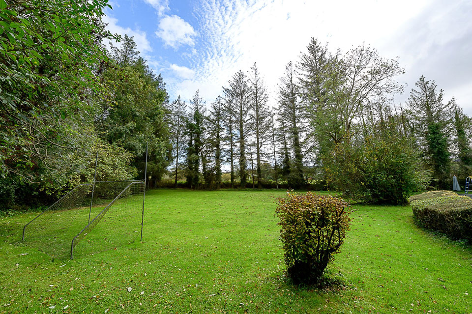 Period Residence & Derelict Church For Sale: The Manse, Coolfinn, Portlaw, Co. Waterford