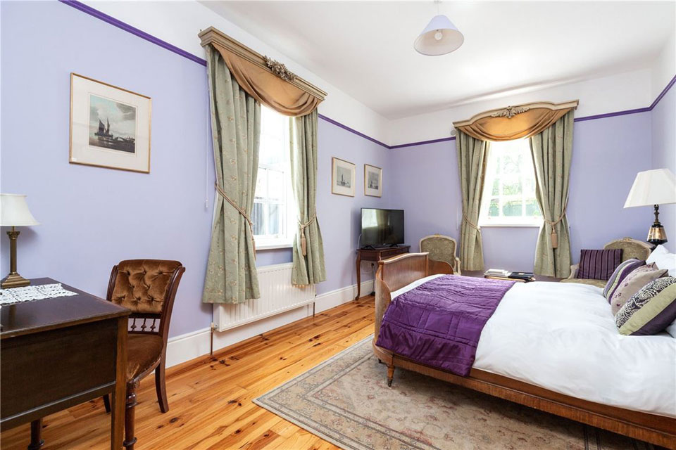 Historic Guesthouse For Sale: Viewmount House, Dublin Road, Longford, Co. Longford