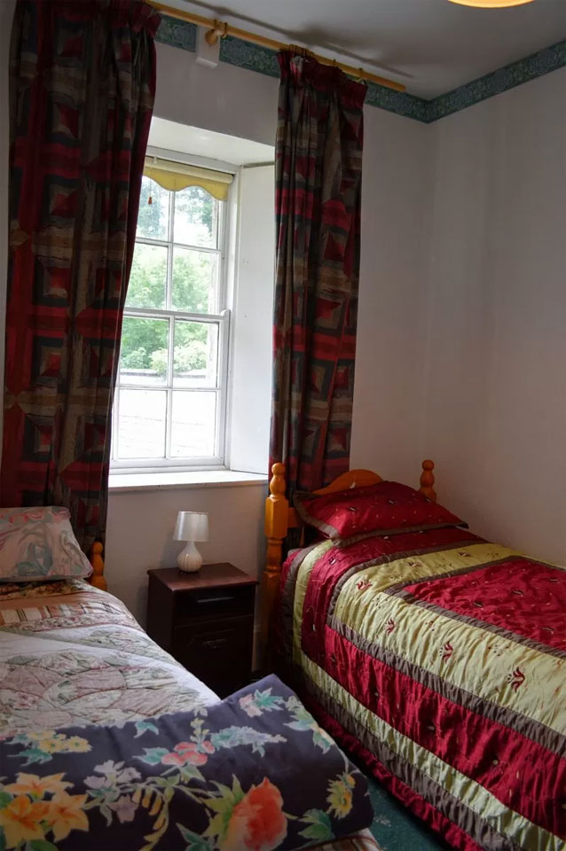 Historical Period Property For Sale: Cloongee House, Foxford, Co. Mayo