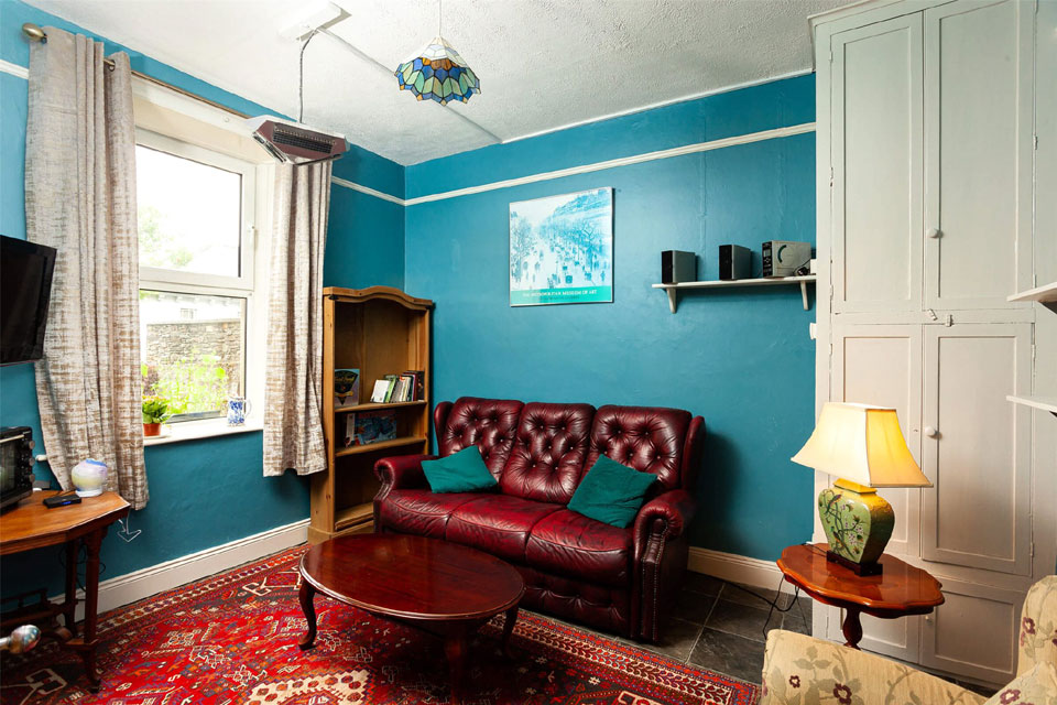 Period Residence For Sale: Ilen Bank House, 15 North Street, Skibbereen, Co. Cork