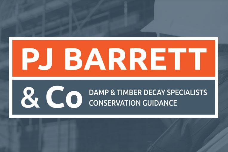 PJ Barrett & Co
