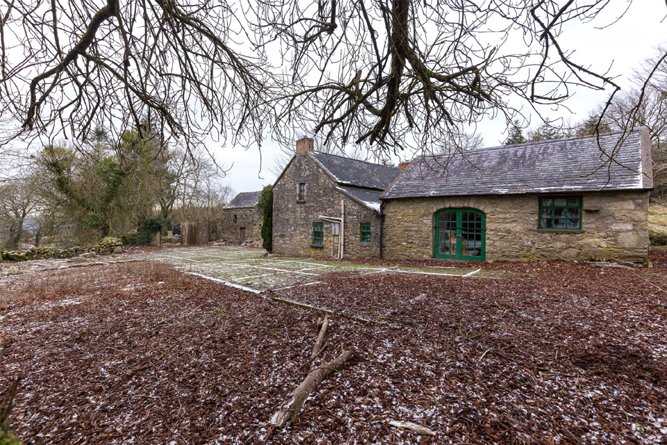 Country Residence For Sale: Old Court, Inistioge, Co. Kilkenny