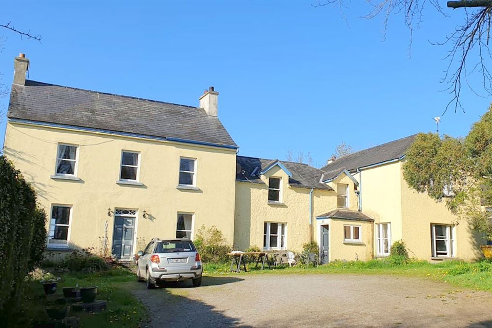 Period Property For Sale: Suirvale House, Cahir, Co. Tipperary