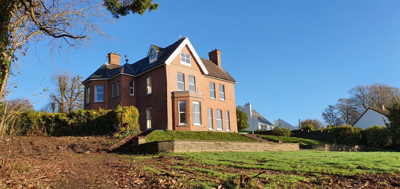 19th Century House For Sale: Coolgreine, Rushbrooke, Co. Cork