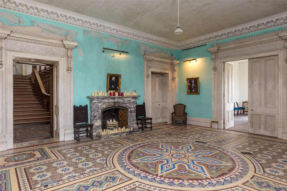 Landmark Property For Sale: Loftus Hall, Hook Head, Co. Wexford