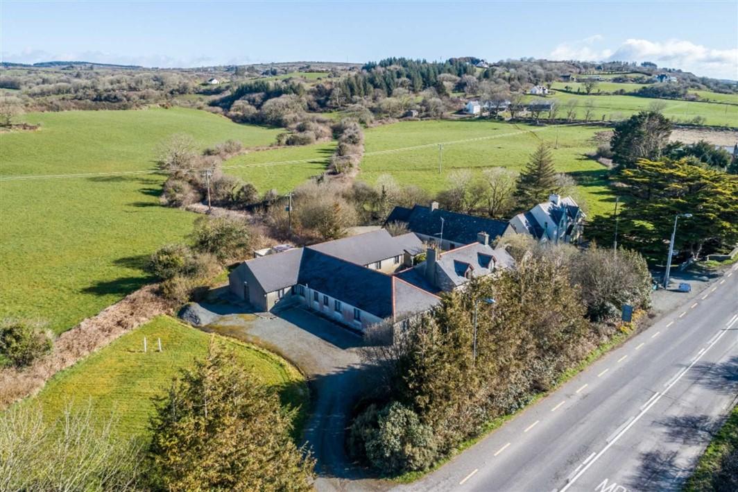 Victorian School House For Sale: Olde School House, Church Cross, Skibbereen, Co. Cork