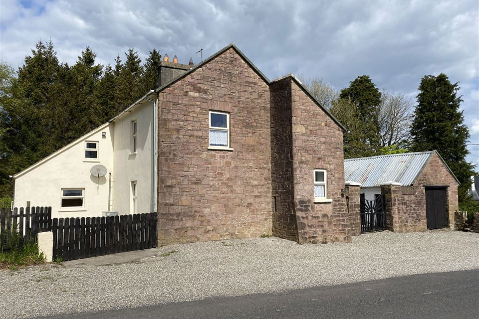 Period Property For Sale: Avalon House, Munnia, Killoscully, Newport, Co. Tipperary