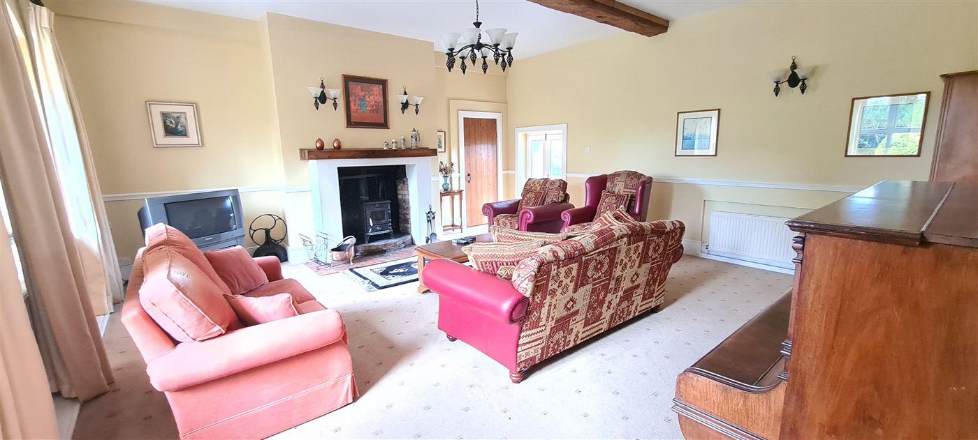 17th Century Farm Estate For Sale: Castleoliver Farm, Castleoliver, Ardpatrick, Co. Limerick