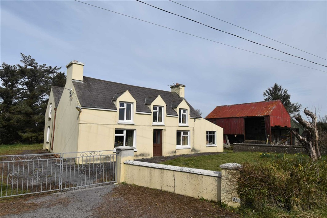Period Residence For Sale: Rathmore, Baltimore, Co. Cork