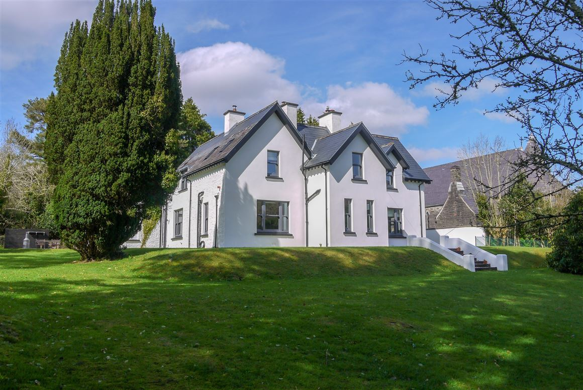 Late Victorian Home For Sale: The Old Presbytery, Milleens, Bonane, Co. Kerry